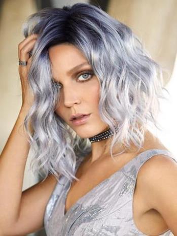 Evanna WigClearance ColourLace Front-Mono Partby Rene of Paris