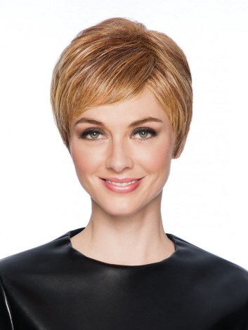 Feather Cut Wig<br>Heat Friendly<br>by Hairdo