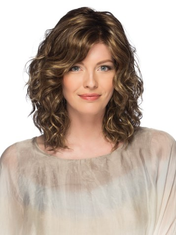 Finn Wig<br>Lace Front<br>by Estetica Designs