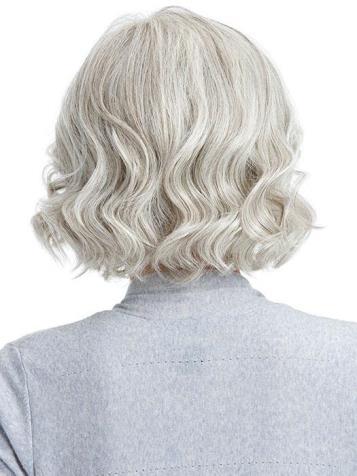 Flirt Alert Wig - Raquel Welch