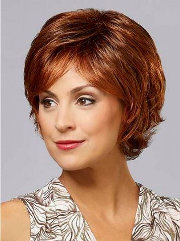 Gabby Wig by Henry Margu Wigs