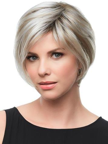 Gabrielle Petite Wig<br>Lace Front<br>Full Hand-Tied<br>Jon Renau