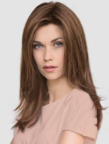 Glamour Mono Wig<br>Lace Front-Mono Part<br>Ellen Wille