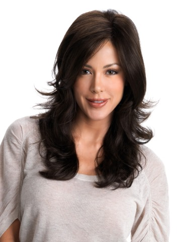 Griffin Wig<br>Mono Top-Lace Front<br>Full Hand Tied<br>Tony of Beverly