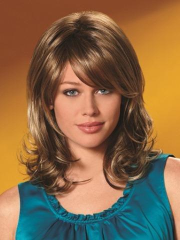Savannah Wig<br>Henry Margu