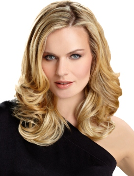 "20"" Soft Wave<br>Extensions<br>Heat Friendly<br>by Hairdo"