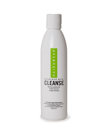 Cleanse Shampoo 8oz<br>by Hairuwear