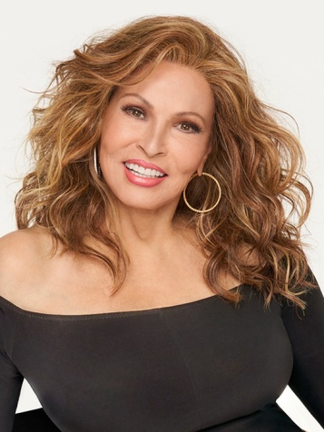 High Octane Wig<br>Lace Front-Mono Top<br>Heat Friendly<br>Raquel Welch