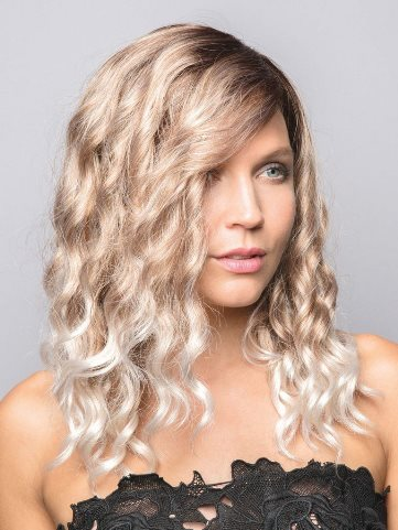 Hudson Wig<br>Lace Front-Mono Part<br>by Rene of Paris