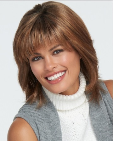 Infatuation Elite Wig<br>Lace Front<br>Full Hand Tied<br>Raquel Welch
