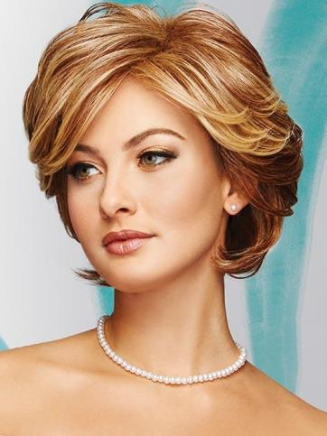 Integrity Wig<br>Heat Friendly<br>Eva Gabor