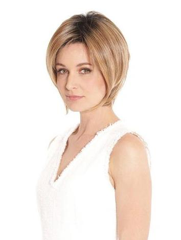 Irish Coffee Wig<br>Lace Front-Mono Part<br>Heat Friendly<br>Belle Tress