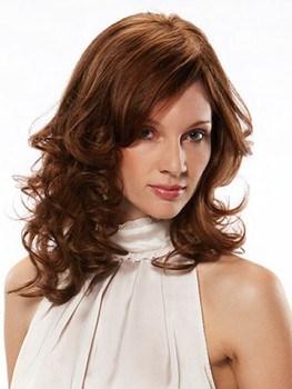 Isabella Wig<br>Remy Human Hair<br>Mono Top<br>Jon Renau