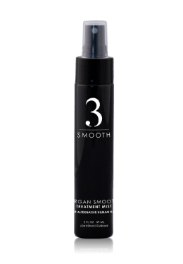 Argan Smooth Treatment Mist<br>for Human Hair Wigs<br>by Jon Renau