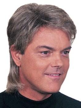Jacki Wig<br> Jon Renau Men's Wigs