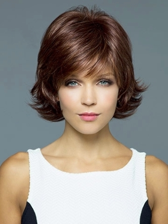 Jamie Wig<br>by Rene of Paris