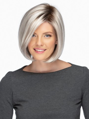 Jamison Wig<br>Lace Front-Mono Part<br>by Estetica Designs