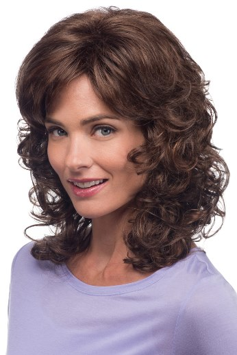 Jessica Wig<br>by Estetica Designs