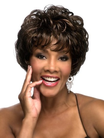 Joleen Wig<br>Skin Part<br>Vivica Fox