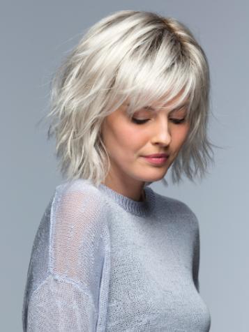 Jones Wig<br>by Estetica Designs