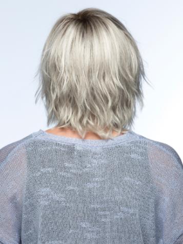 Jones Wig by Estetica WIgs
