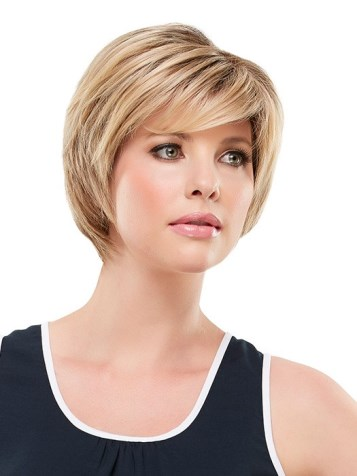 Judi Wig<br>Clearance Colour<br>Mono Top-Full Hand Tied<br>Heat Defiant<br>Jon Renau