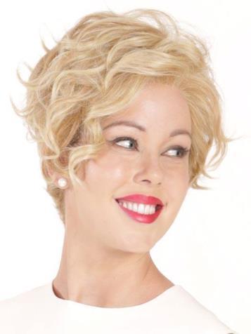 Kahlua Wig - Belle Tress Wigs