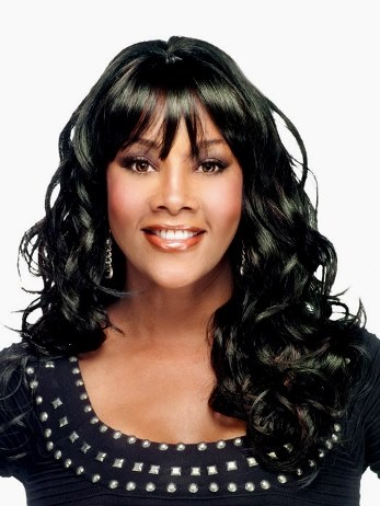 Kellita Wig<br>Skin Part<br>Vivica Fox