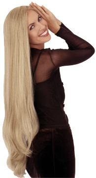 Godiva Wig<br>by Helena
