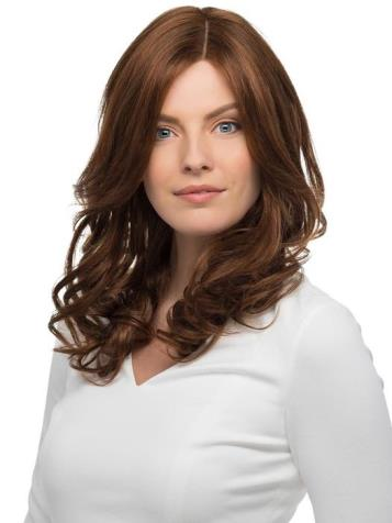 Lillianna Wig<br>Remy Human Hair<br>Full Hand Tied<br>by Estetica Designs