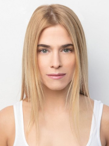 Luxe Top Piece - Amore Wigs