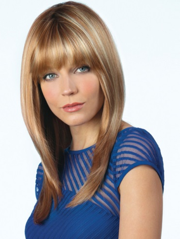 Madelyn Wig<br>Mono Top<br>by Amore