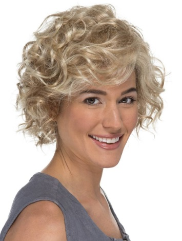 Madison Wig<br>Lace Front<br>by Estetica Designs
