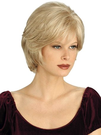 Martha Wig<br>Full Hand-Tied<br>Louis Ferre