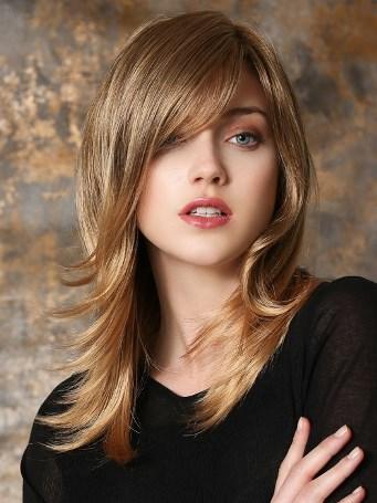 Marusha Mono Wig<br>Mono Top<br>Clearance Colours<br>Ellen Wille