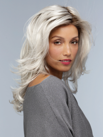 Mackenzie Wig<br>Lace Front<br>by Estetica Designs