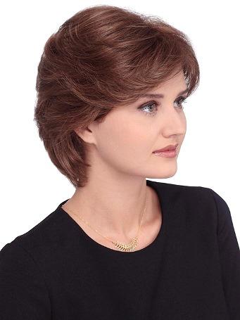 Meg Petite Wig<br>Mono Top<br>Louis Ferre