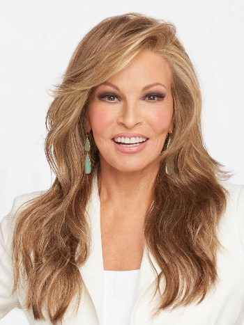 Miles of Style Wig<br>Lace Front-Mono Part<br>Raquel Welch