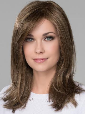 Miley Petite Wig<br>Lace Front-Mono Part<br>Ellen Wille