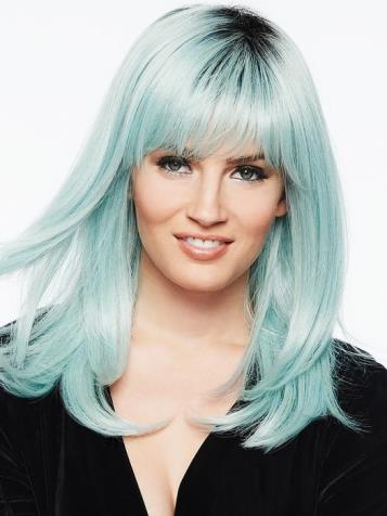 Mint To Be Wig by Hairdo