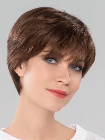 Mondo Wig<br>Virgin European Remy Human Hair<br>Lace Front-Mono Top<br>Ellen Wille