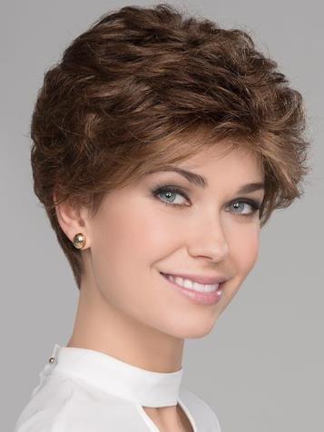 Noelle Mono Wig<br>Lace Front-Mono Top<br>Ellen Wille