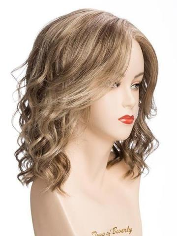 Norah Wig<br>Lace Front-Mono Part<br>Tony of Beverly