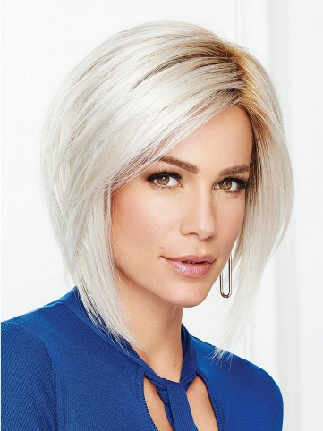 On Edge Wig<br>Lace Front<br>Mono Part<br>by Eva Gabor