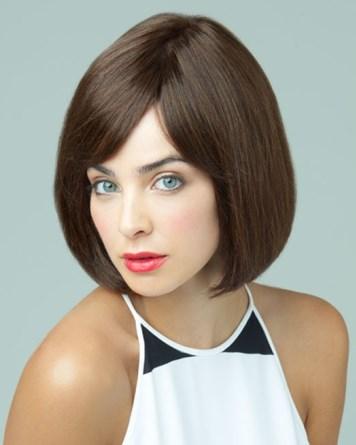 Paloma Wig<br>Human Hair<br>Mono Top<br>Revlon