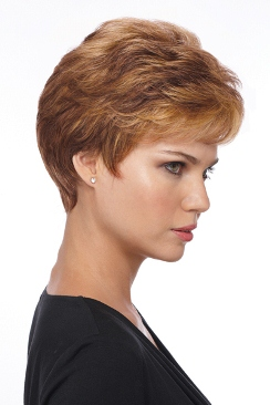 Nancy Petite Wig - Estetica Wigs