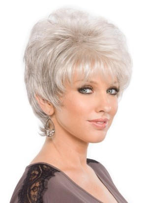 Petite Paula Wig<br>Tony of Beverly