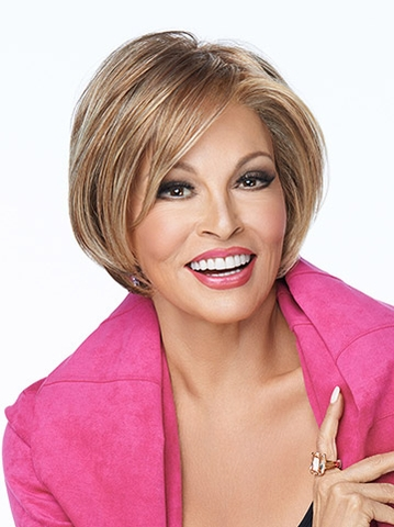PItch Perfect Wig<br>Clearance Colour<br>Lace Front<br>Raquel Welch