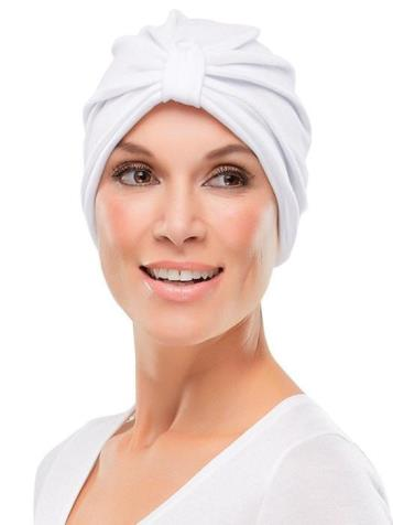 Poly Cotton Turban<br>Jon Renau