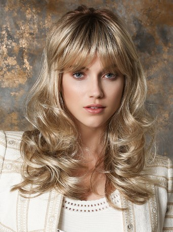 Pretty Wig<br>Mono Crown<br>Ellen Wille